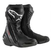 Alpinestars Supertech R Boots Black